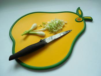Pravé italské risotto s cuketou a parmezánem