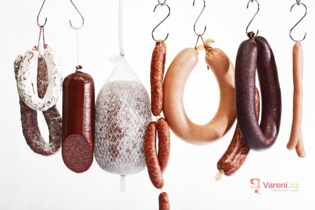 Masopust - svátek jídla