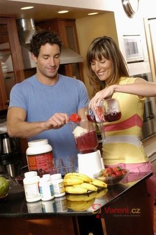 Příprava a použití ovoce v kuchyni