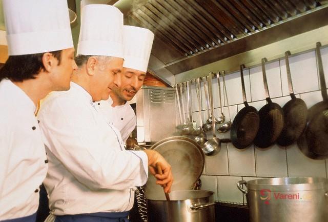 Kuchař roku 2007 - 2008
