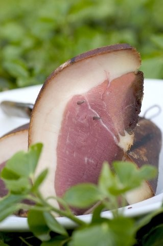 Maso k uzení: Pochutnejte si na krkovici i slanině