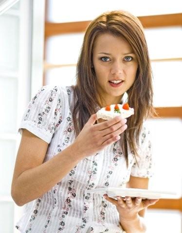 Zbytečná smrt kvůli kousku dortu