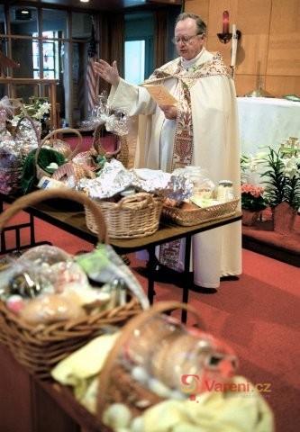 Význam velikonočních svátků