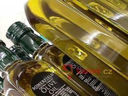 Zlatý poklad - Olivový olej