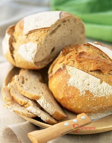 Základní recept na chlebový dort