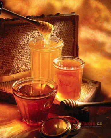 Med - tekuté zlato