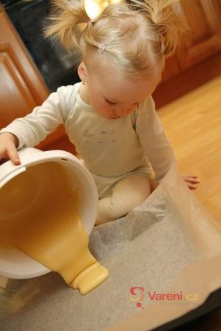 Pečící papír a pečící fólie