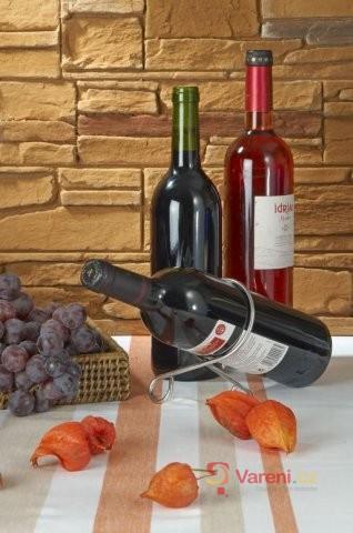 Střípky o víně a jeho konzumaci