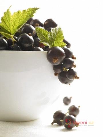 Rybíz: Jak využít drobné ovoce z našich zahrádek?