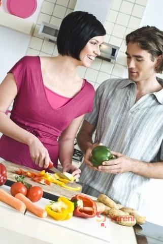 Vaření s partnerem