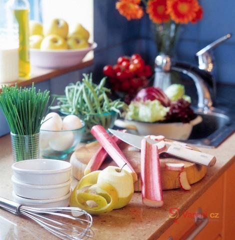 Zelenina do mrazničky 2.díl