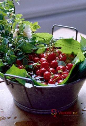 Jak zmrazit ovoce 2.díl