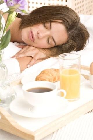 Spánek versus obezita