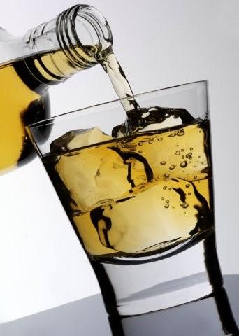 Alkohol brzdí účinky diety
