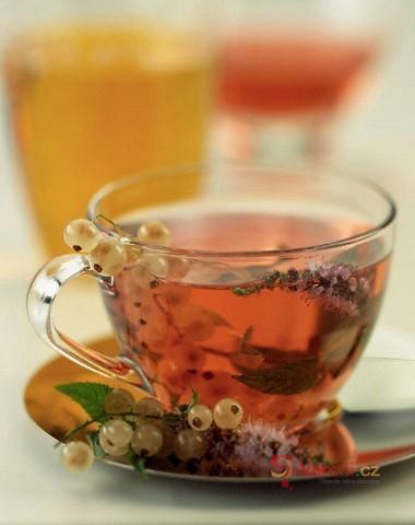 Čajové nádobí
