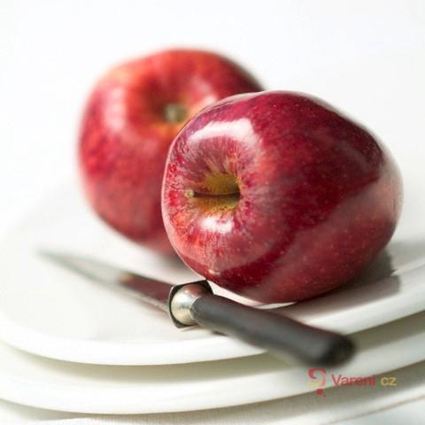 Jablko - ovoce z ráje