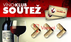 Výsledky soutěže o vína za 18 tisíc