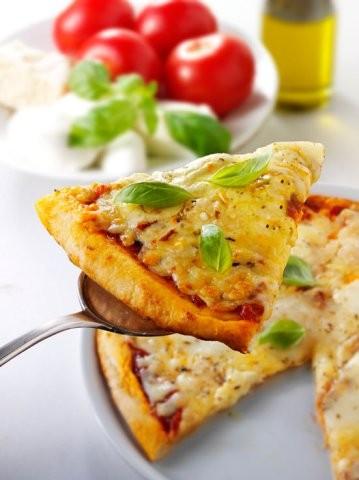Historie výroby pizzy