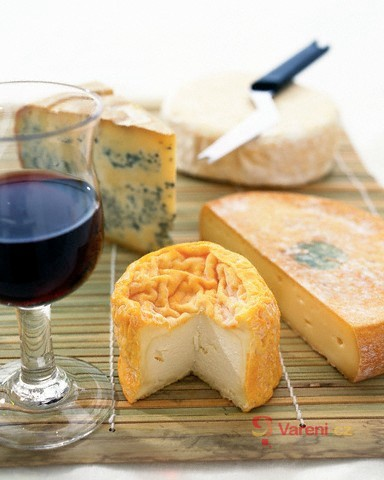 Alternativa sýru - to je analog