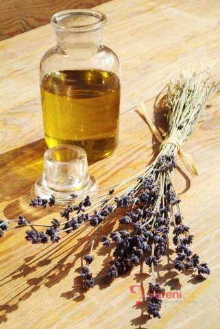 Využití esenciálních olejů