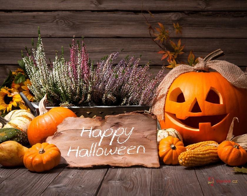 Halloweenské recepty: Jednoduché, rychlé a zdravé