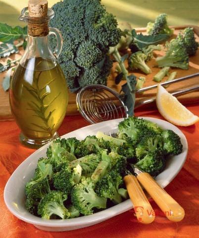 Oblíbená košťálová zelenina - jak ji zařadit do svého jídelníčku?