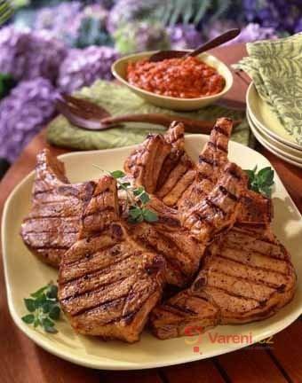 Jak grilovat maso: Způsoby úpravy grilovaných pokrmů v pár krocích