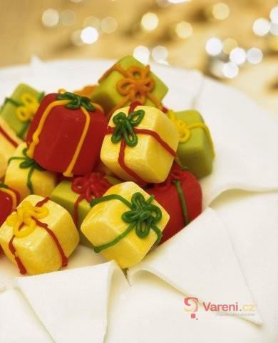 Vánoční dárky ze světa gastronomie