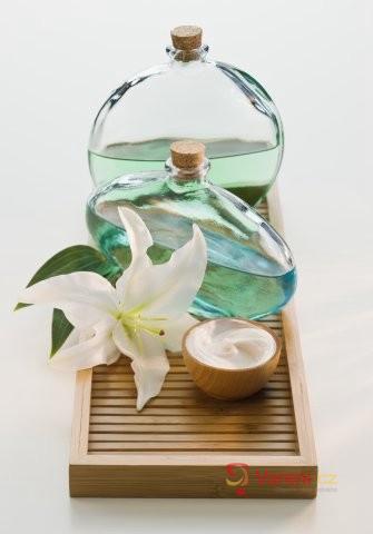 Voda - příjemný elixír pro tělo a duši