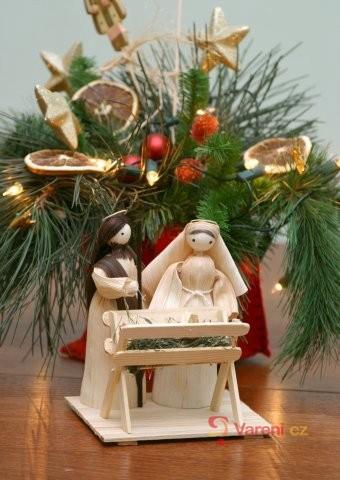 Staročeské a současné vánoční zvyky