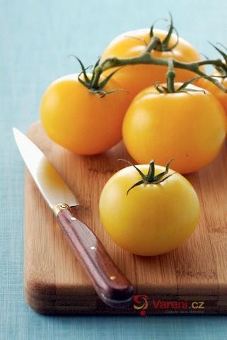Domácí kurz zdobení zeleninou