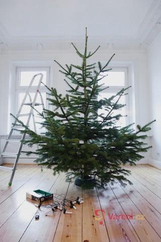Zkuste to netradičně: Jak si vyrobit originální ozdoby na stromeček?