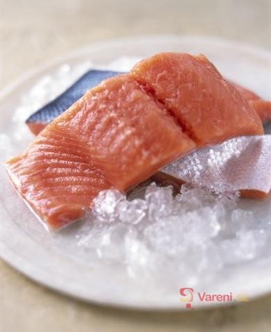 Kvalita rybího masa