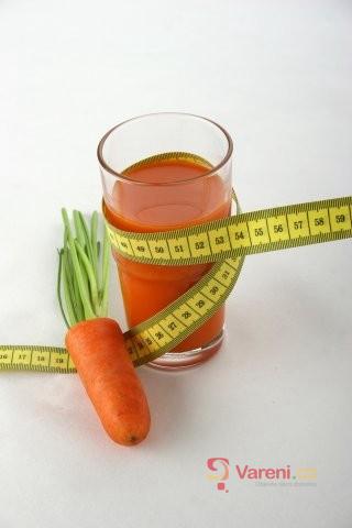 Povánoční shazování kilogramů