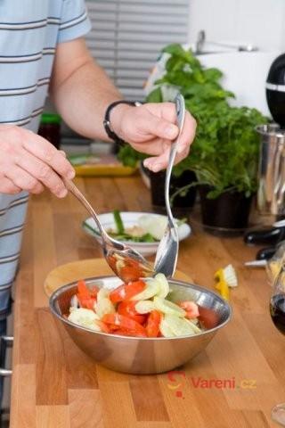 Naučme se vařit opravdu zdravě
