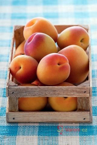 Ovocné a zeleninové zdroje vitamínů