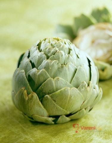 Méně známé druhy zeleniny 1.díl