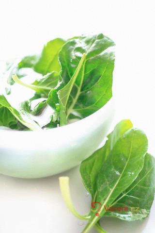 Méně známé druhy zeleniny 2.díl
