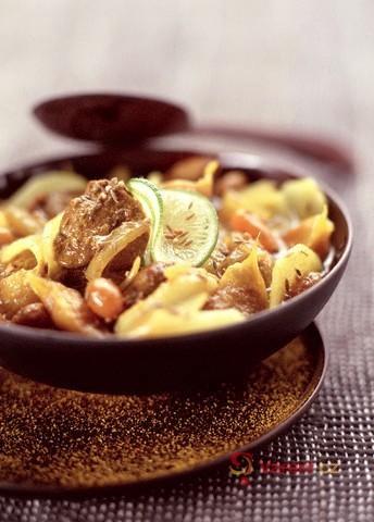 Rumunská kuchyně