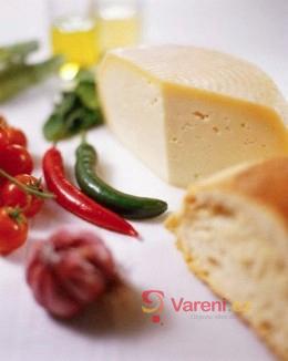 Sýr a jeho historie