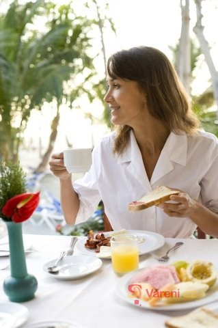 Zdravé potraviny - všechno je jinak
