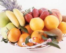 Důležité ovoce