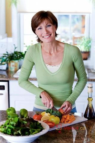 Jak si zachovat dobré trávení