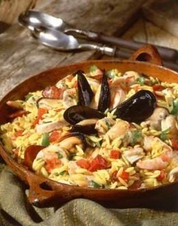 Římský hrnec - vaříme s vitamíny