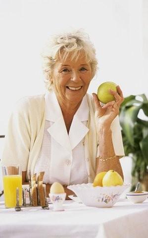 Alzheimerova choroba a stravování