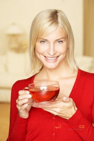 Čaj hannasaki likviduje tuky