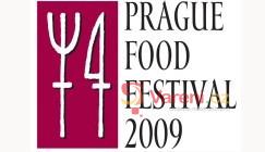 Prague Food Festival 2009 - to bude gastronomická párty roku
