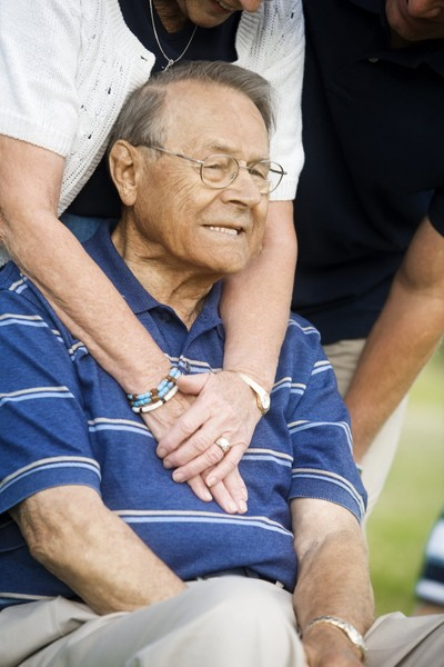 Chorobné stavy při Alzheimerově chorobě