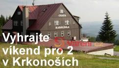 Kdo vyhrál víkend v Krkonoších?