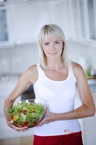 Jak se naučit správně jíst